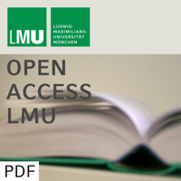 Medizin - Open Access LMU - Teil 21/22 podcast