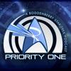 Priority One: A Roddenberry Star Trek Podcast artwork