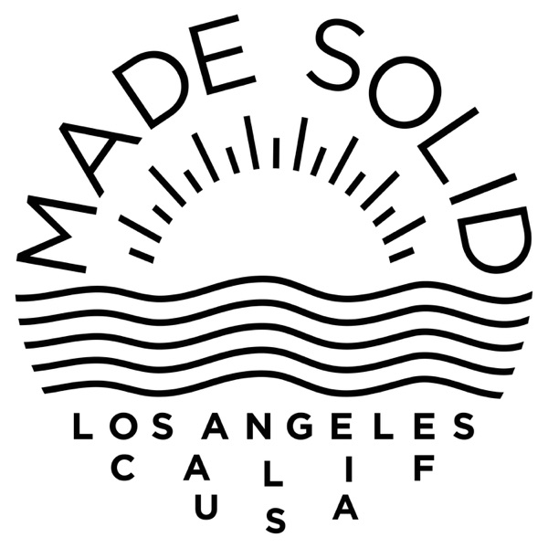 Solid Sounds Podcast - Made Solid