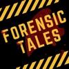 Forensic Tales artwork