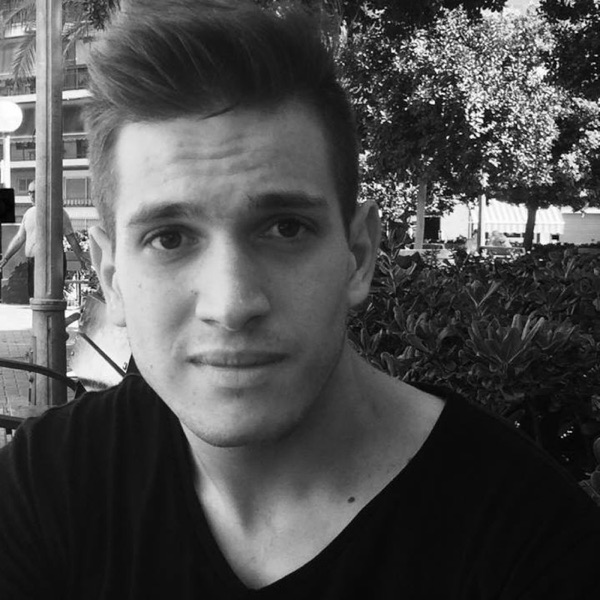 Alejandro Marco - Skytrance 003