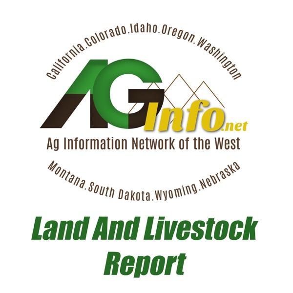 Land & Livestock Report