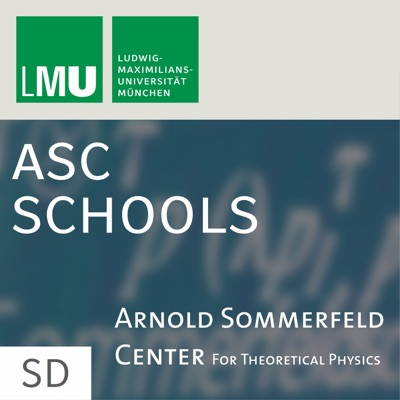 Theoretical Physics Schools (ASC)