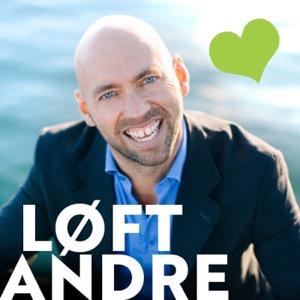 Løft Andre - Peter Svenning