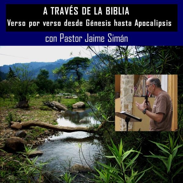 Pastor Jaime Siman - Nuevo Testamento P1 - Libro por Libro - Sermones de Cristo, Biblia, Cristiano
