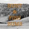 Hunt & Fish Bums Podcast artwork