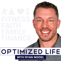Optimized Life with Ryan Niddel podcast