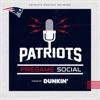 Patriots Pregame Social artwork