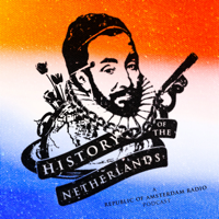 History of the Netherlands podcast