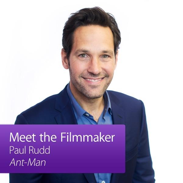 Ant-Man: Meet the Filmmaker