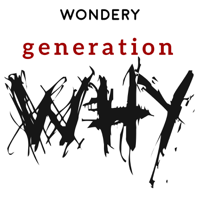 Podcast cover art for The Generation Why Podcast