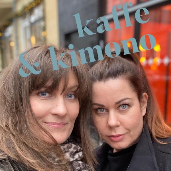 Kaffe & Kimono