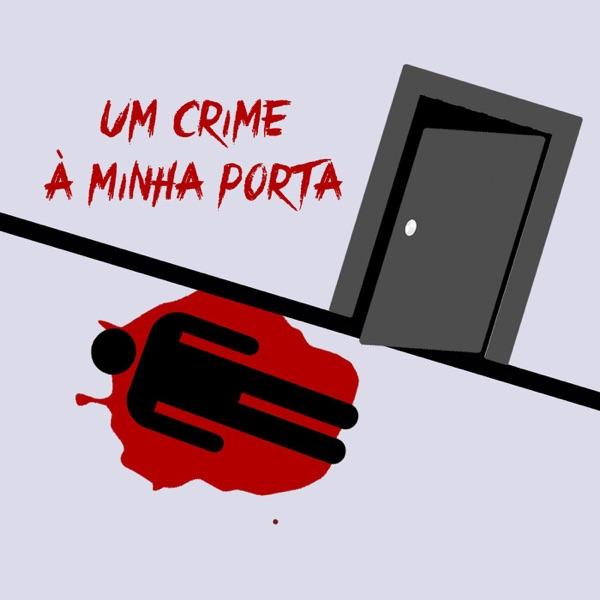 Um crime à minha porta