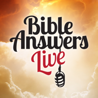Bible Answers Live podcast