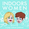 Indoorswomen artwork