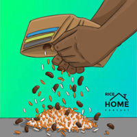 Rice At Home podcast
