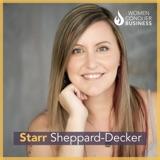 Spirituality & Sass with Starr Sheppard-Decker