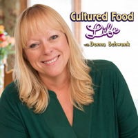 Cultured Food Life podcast