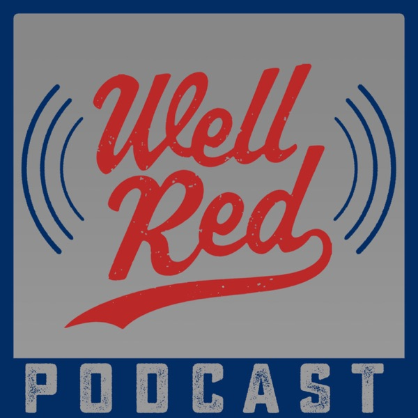 67 - We Lost a Rental Car & We Miss Spanky Brown – wellRED