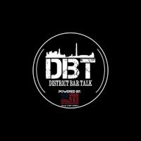 District Bar Talk podcast