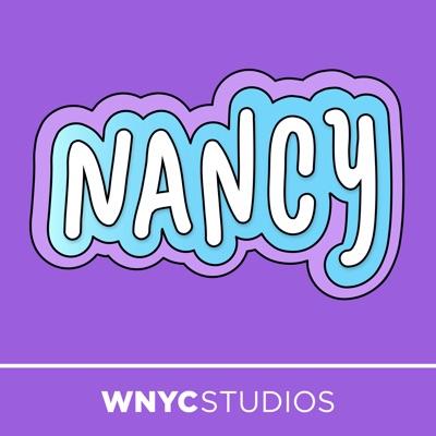 Nancy:WNYC Studios