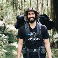 Day To Day with Andreas Attai podcast