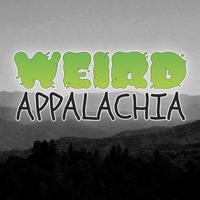 Weird Appalachia podcast