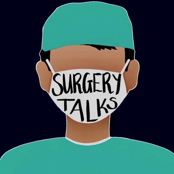 The Surgery Talks Podcast