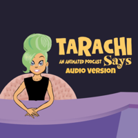 Tarachi Says Audio podcast
