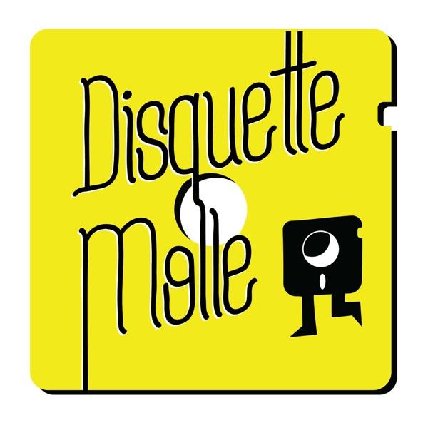 Disquette Molle - Jet FM 91.2