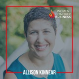 Vulnerability and Imposter Syndrome with Allison Kinnear