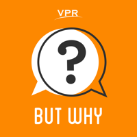 But Why: A Podcast for Curious Kids podcast