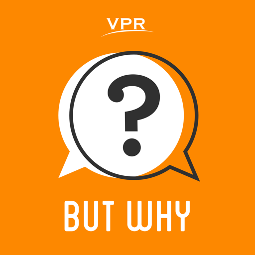 Cover image of But Why: A Podcast for Curious Kids