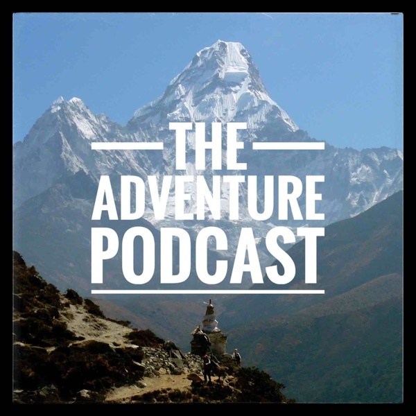 The Adventure Podcast