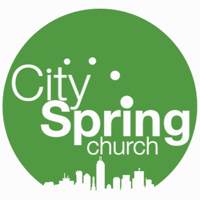Messages - CitySpring Church podcast