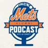 Amazin' Mets Alumni Podcast with Jay Horwitz artwork