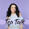 Tea Talk with Nikki Phillippi artwork