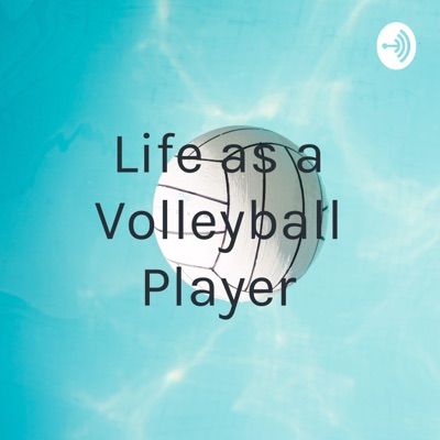 Life as a Volleyball Player:ava