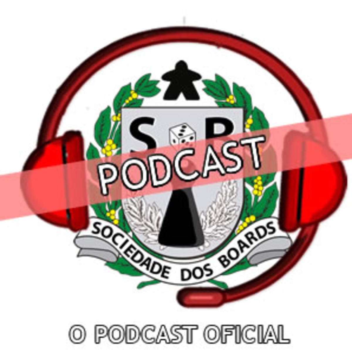 Podcast oficial da Sociedade dos Boards