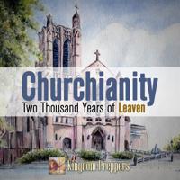 Churchianity podcast