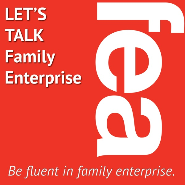 Let's Talk Family Enterprise