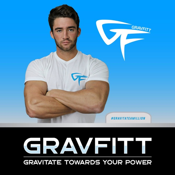 Gravitate Towards Your Power