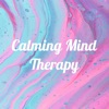 Calming Mind Therapy artwork