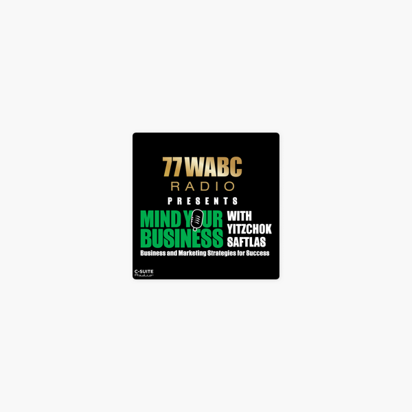 77WABC Mind Your Business on Apple Podcasts