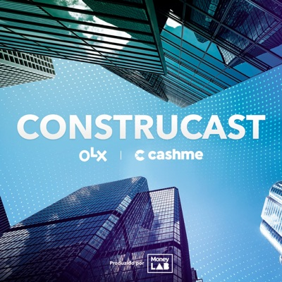 Construcast:InfoMoney