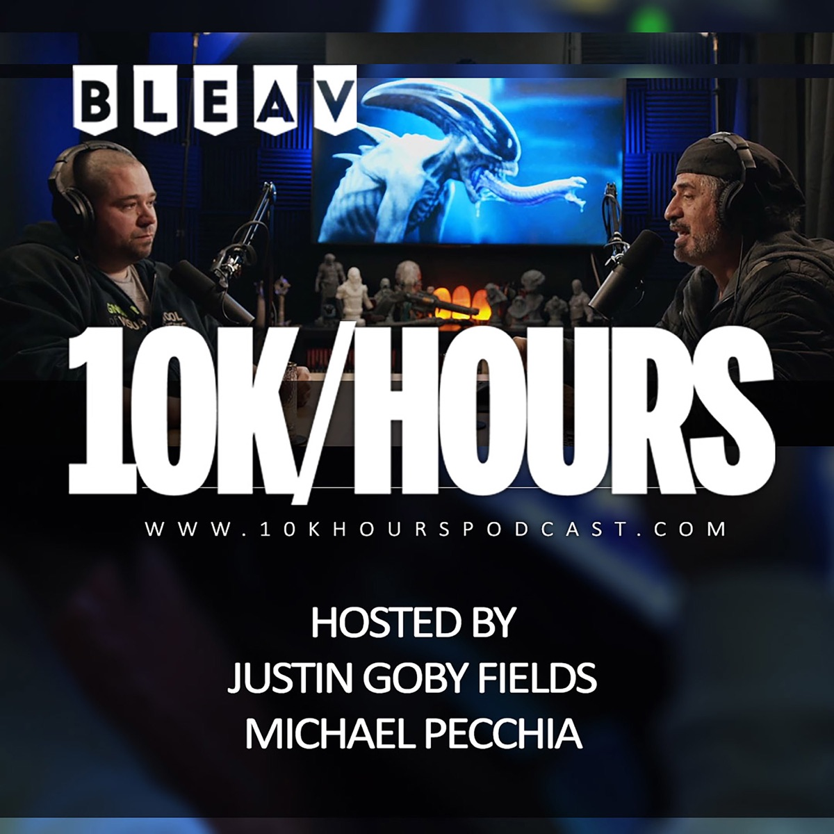 10K/Hours Podcast