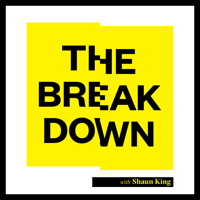 The Breakdown with Shaun King podcast