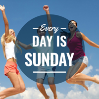 EVERY DAY IS SUNDAY | Das Abenteuer LEBEN mit Astrid Giebeler [www.every-day-is-sunday.com] podcast