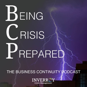 Being Crisis Prepared