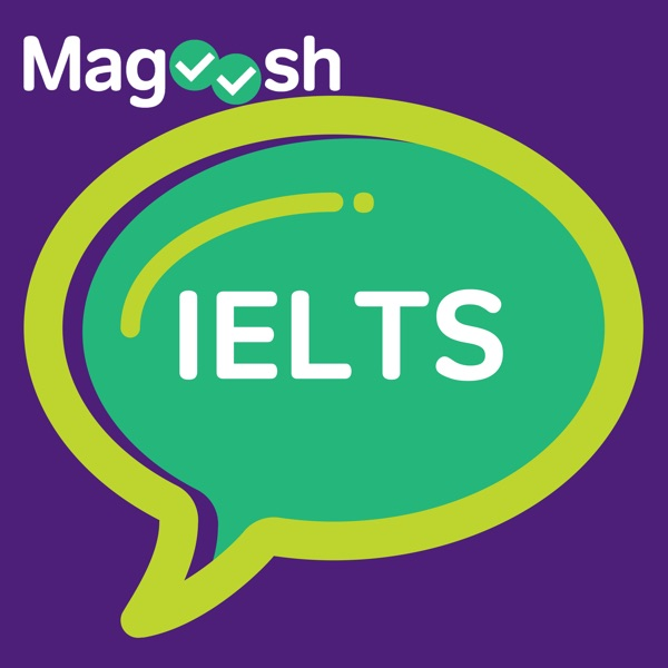 Magoosh IELTS